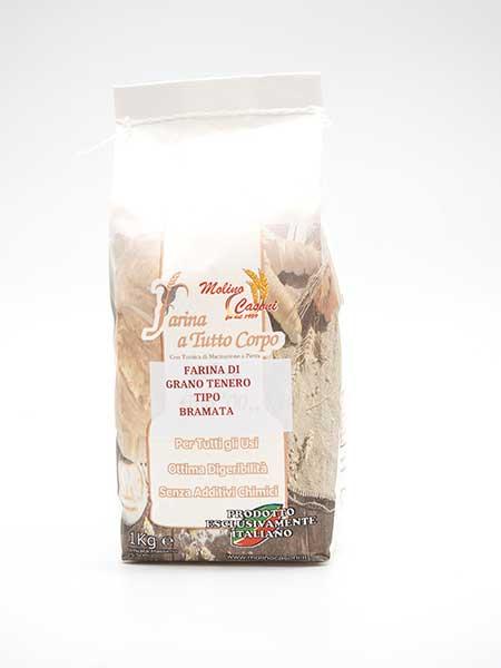 Produzione-farina-bramata-bologna-modena